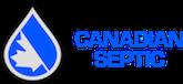 Canadian Septic logo
